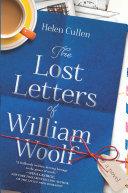 The Lost Letters of William Woolf Pdf/ePub eBook