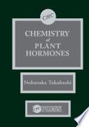 Chemistry of Plant Hormones
