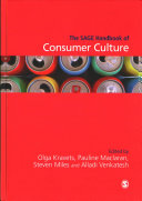 The Sage Handbook of Consumer Culture