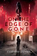 On the Edge of Gone Pdf/ePub eBook