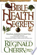 Bible Health Secrets