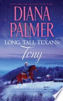 Long  Tall Texans  Tony
