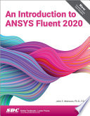 An Introduction To Ansys Fluent 2020 Book PDF