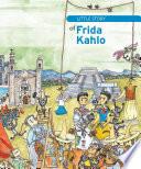 Little Story of Frida Kahlo Book