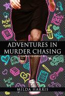 Adventures in Murder Chasing ebook