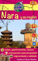 Pdf Japón - Nara y su región Telecharger
