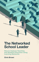 The Networked School Leader Book PDF
