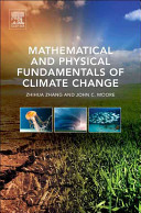 Mathematical and Physical Fundamentals of Climate Change