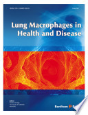 Lung Macrophages in Health and Disease Book