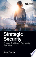 Strategic Security Book