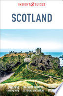 Insight Guides Scotland  Travel Guide eBook  Book