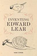Inventing Edward Lear Pdf/ePub eBook