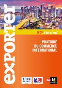 Pdf Exporter - Pratique du commerce international - 27e édition Telecharger