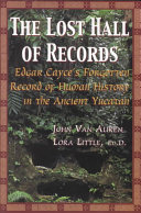 The Lost Hall of Records