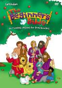 The Beginner s Bible Curriculum  a DVD Study Book