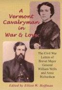 Pdf A Vermont Cavalryman in War and Love