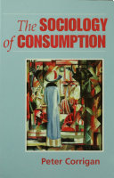 The Sociology of Consumption Pdf/ePub eBook