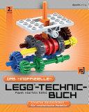 Das »inoffizielle« LEGO®-Technic-Buch