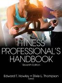 Fitness Professional s Handbook 7th Edition