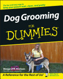 Pdf Dog Grooming For Dummies Telecharger