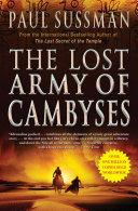 The Lost Army of Cambyses [Pdf/ePub] eBook
