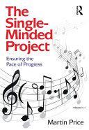 The Single-Minded Project Pdf/ePub eBook