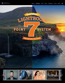 Scott Kelby s 7 Point System for Adobe Lightroom Classic Book