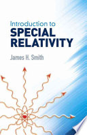 Introduction to Special Relativity Book