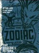 The Disney the Zodiac Legacy: The Dragon's Return
