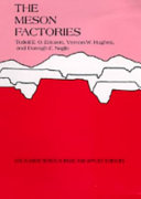 The Meson Factories