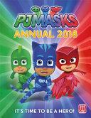 PJ Masks: PJ Masks Annual 2018