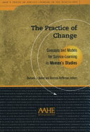 The Practice of Change