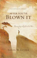 After You've Blown It ebook