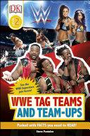 WWE Tag Teams and Team-Ups Pdf/ePub eBook