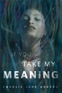 If You Take My Meaning Pdf/ePub eBook