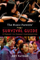 The Music Parents  Survival Guide