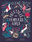 Folktales for Fearless Girls Pdf/ePub eBook