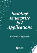 Building Enterprise IoT Applications