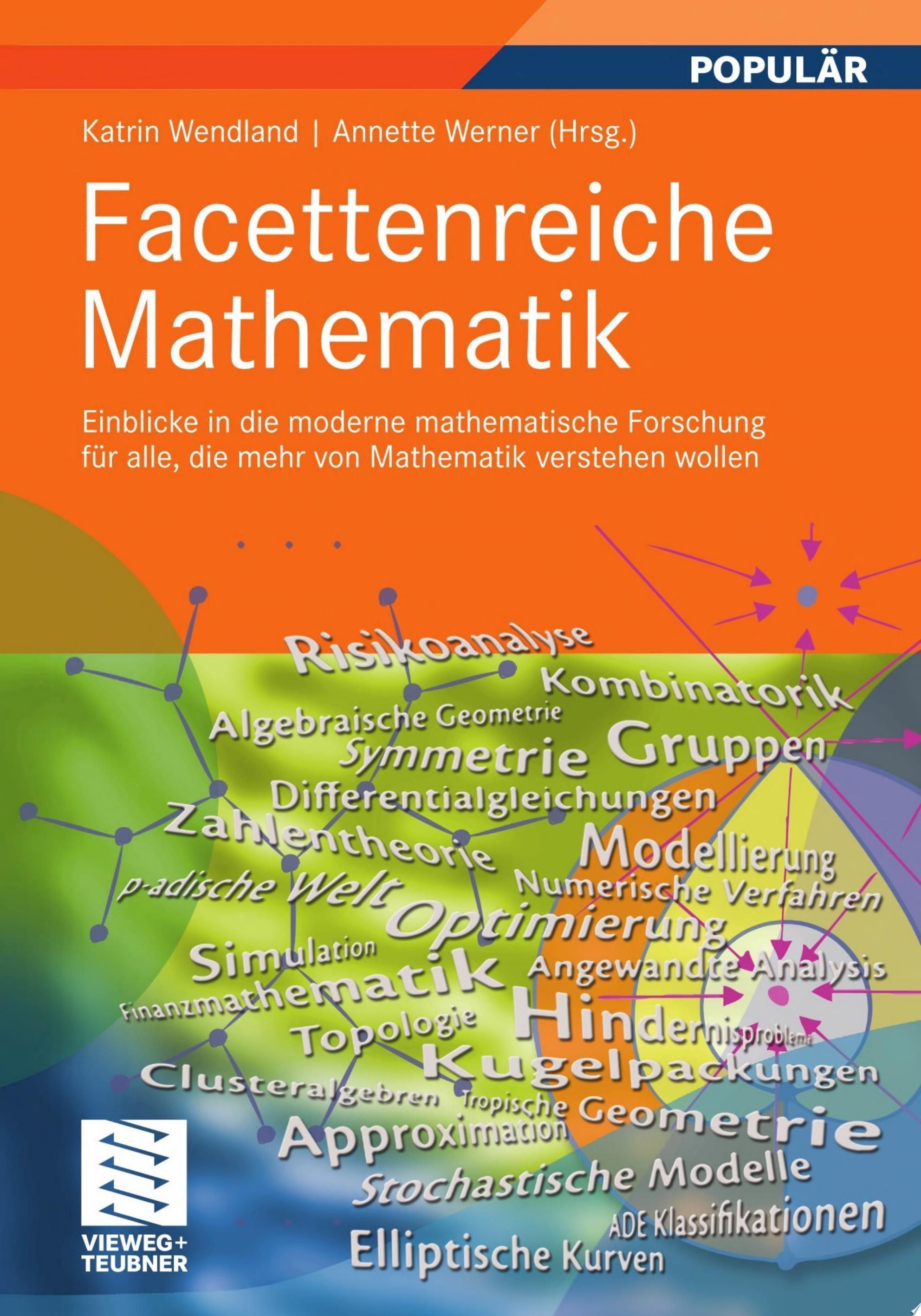 Facettenreiche Mathematik