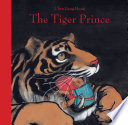 link to The tiger prince in the TCC library catalog