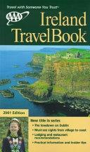 AAA 2001 Ireland Travelbook