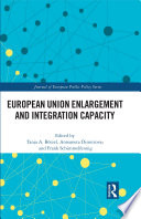 European Union Enlargement And Integration Capacity