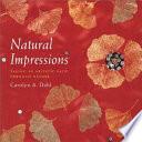 Natural Impressions