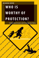 Pdf Who Is Worthy of Protection? Telecharger