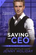 Pdf Saving the CEO