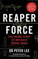 Reaper Force   Inside Britain s Drone Wars