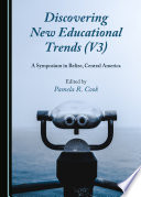 Discovering New Educational Trends  V3  Book