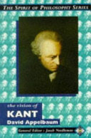 Immanuel Kant Books, Immanuel Kant poetry book