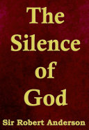 The Silence of God Pdf/ePub eBook