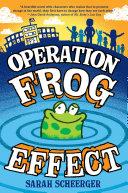 Operation Frog Effect [Pdf/ePub] eBook